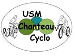Logo USM Chanteau Cyclo
